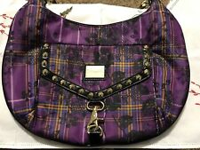 Vintage Betsey Johnson Shoulder Bag Purse