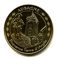 13 AUBAGNE Terre d'argile, 2011, Monnaie de Paris