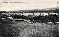 Ventnor, Isle of Wight. Hospital from the East # 3319 by M.J.R.B.