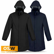Polyester Trench Coats & Jackets for Men