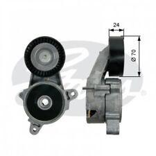 GATES Tensioner Pulley, v-ribbed belt DriveAlign® T39227