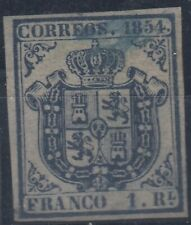 (TV00005) Spagna 1854 stamps