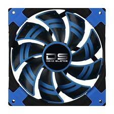 Aerocool DS140MMBLUE Dead Silence 140mm Blue Case Fan