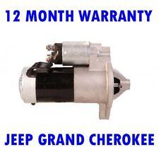 Jeep Grand Cherokee 4.0 1991 1992 1993 1994-1999 Motor de Arranque