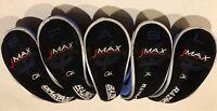 Tour Edge Bazooka JMax QL hybrid rescue headcover, Select Number FREE SHIPPING!