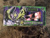 Halloween Horror Nights HHN Beetlejuice Gummy Eyeballs Candy Universal Studios