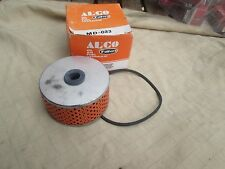 Vauxhall Victor F-Type , Victor FB - Oil Filter