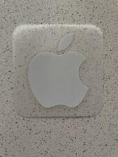 Apple Computer Modern Logo Vinyl Decal Sticker Laptop Car Window iPhone iPad