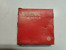 National Seal 472572 Manual Trans Output Shaft Seal