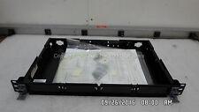 Commscope Systimax 360G2-1U-Mod-Fx Fixed Cassette Shelf (No Plastic Cover)