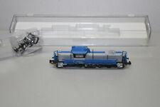 Brawa Diesellok 261 9280 blau/grau Spur N