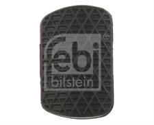 FEBI BILSTEIN recubrimiento de pedal freno de goma Para Mercedes Benz 30777