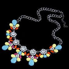 Markenlose Modeschmuck-Halsketten & -Anhänger aus Metall-Legierung
