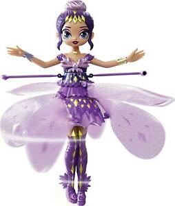 Spin Master Hatchimals Pixies Crystal Flyers Fun Children Toy Purple