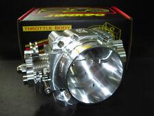 S90 PRO Throttle Body 74mm Eagle Talon DSM TURBO 90-99 EVO 1-3 4G63