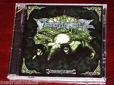 Finntroll: Visor Om Slutet CD 2006 Season Of Mist Records SOM 132 NEW