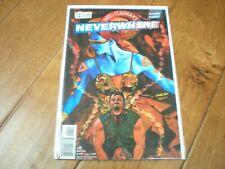 Neverwhere #4 of 8 (2005 Series) DC/Vertigo Neil Gaiman VF/NM