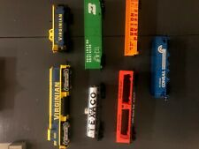 TYCO KIT HO Scale Lot Trains, Tracks Kits and Accessories