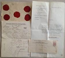Melden 1899 Oudenaarde brieven verbetering runderras Etikhove