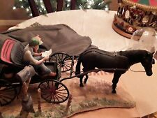 Lowell Davis Horse and Buggy