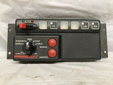 Code 3 Police Siren Controller. Caprice Ppv