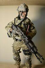 1/6 Custom Modern US Soldier Figure