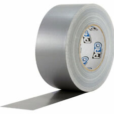 "ProTapes Pro Duct 120 Cloth Industrial Grade Duct Tape 3"" x 60 yards"