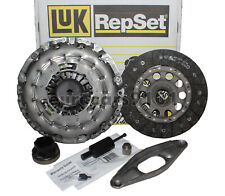 New! BMW 650i LuK Clutch Kit 6243584000 21207573789