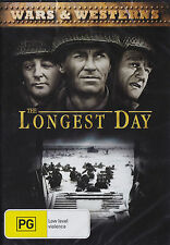[NEW] DVD: THE LONGEST DAY