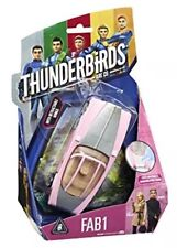 Thunderbirds Are Go FAB1 Action Vehicle Extending Wings For Penelope NEW BNIB!