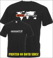R 1250 GS Adventure T-SHIRT GSA Motorcycle for Bmw Fans shirt