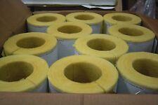 "JM Johns Manville * MICRO-LOK HP  Fiber Glass Pipe Insulation 3-1/2"" x 1-1/2"""