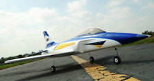 NEW Ready to Fly Meteor EDF RC Jet Brushless 70mm Remote Control Airplane RTF