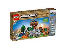 LEGO Boxer Minecraft-Produkte