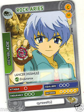 Beyblade n° C-53 - Rock Aries (A1402)