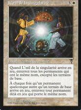 MTG Magic - Visions - L'oeil de la singularité -  Rare VF