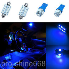 12PCS Map LED lights interior package kit for Chevy/GMC Suburban 1995-1999 Blue