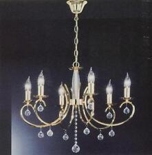 Honsel 4-6 Aktuelles-Design Deckenlampen & Kronleuchter aus Metall