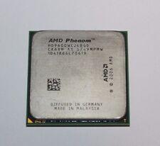 AMD Phenom 9600 - 2,3 GHz Quad-Core (HD9600WCJ4BGD) Prozessor + Wärmeleitpaste