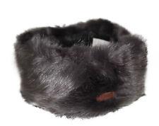 ASKEN Damen Tierhut Kunst Pelz Warme Nette Kost/üm M/ütze mit Klappen Pfoten Handhandschuhen