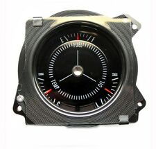 1970-72 Buick Skylark / GS OE Factory Rally Gauge Pack With Flat Lens