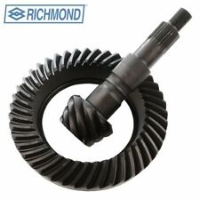 Differential Ring and Pinion-Base Rear,Front Advance 69-0173-1