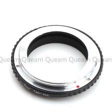 Tamron Adaptall II Lens to Nikon F Mount Adapter D750 D810 D5300 D3300 D5100