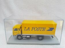 CEF Replex Renault La Poste Truck Very Good Condition