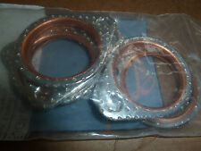 James Exhaust Gasket Steel Faced/Copper  For Harley Davidson Big Twin 1966-1984