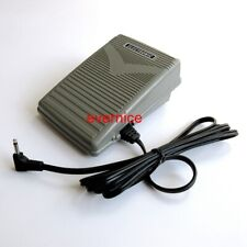 Speed Control Foot Pedal + Cord #40107483 For Juki Hzl-G Hzl-G110, G120, G220