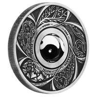 1 Dollar Tuvalu 2016 AF - 1 OZ Yin und Yang 2016