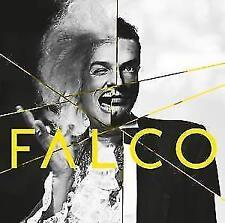 Falco 60 von Falco (2017) CD - original verpackt - Best Of - 18 Songs