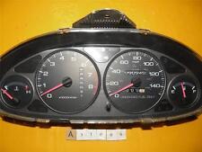 98 99 Integra Speedometer Instrument Cluster Dash Panel Gauges 90,949