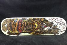 Anti Hero Skateboard Deck Kanfoush Gulo 8.25 Free Grip Tape Skate